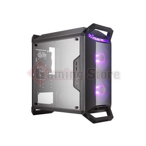 Cooler Master MasterBox Q300P (side window)