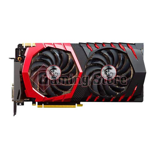 MSI GTX 1080 GAMING PLUS  8G