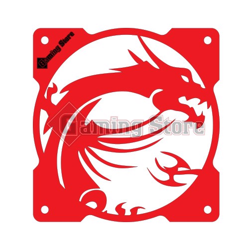 Gaming Store Grill Fan MSI Dragon GS29
