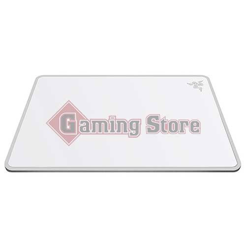 Razer Invicta Mercury Edition Mouse Mat