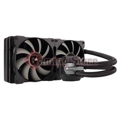 Corsair Hydro Series™ H115i 280mm Extreme Performance Liquid CPU Cooler