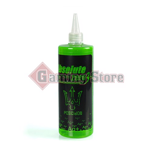 Poseidon Coolant Green