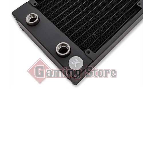 Radiator EK-CoolStream PE 240 (Dual)