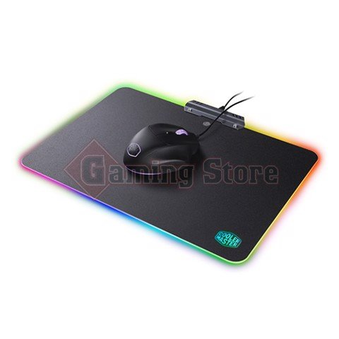 Cooler Master RGB Hard Mouse pad