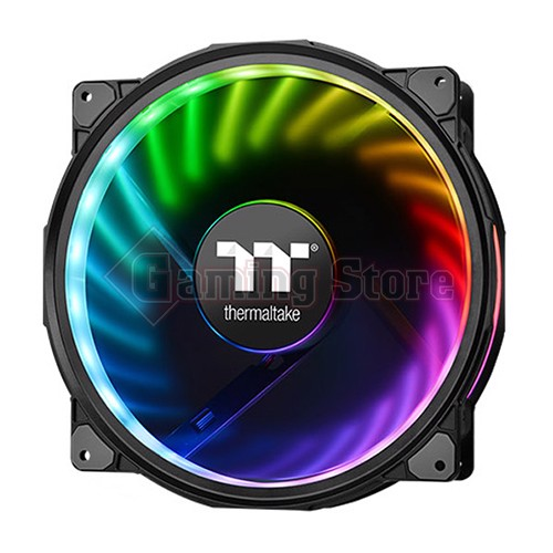Thermaltake Riing Plus 20 LED RGB Case Fan TT Premium Edition