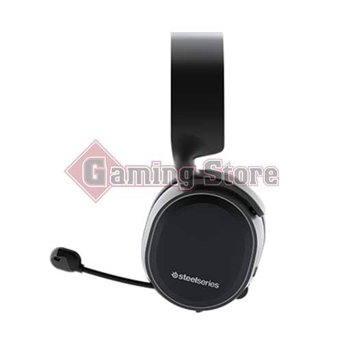 Steelseries - Arctis 3 BLUETOOTH 7.1 DTS Headphone:X