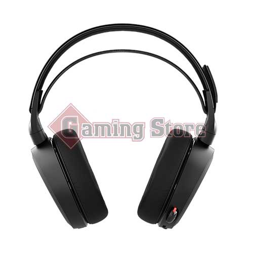 Steelseries Arctis 7 Black 7.1 DTS-Headphone-X WIRELESS