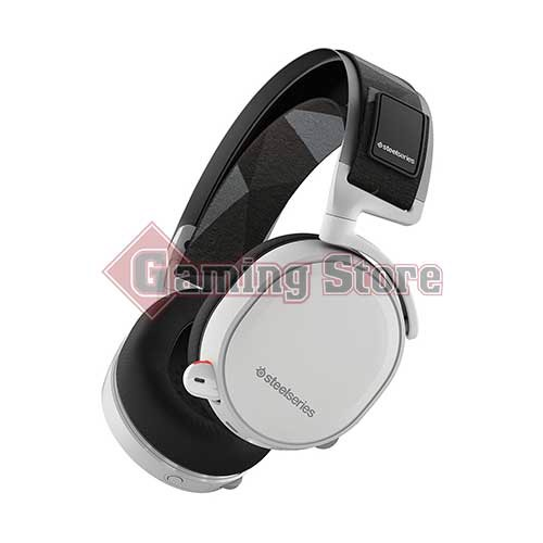 Steelseries Arctis 7 White 7.1 DTS-Headphone-X WIRELESS