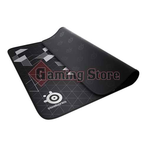 SteelSeries QcK Limited with stitch edges (320mm x 270mm x 3mm)