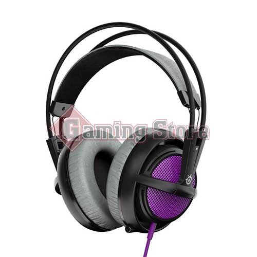 SteelSeries Siberia 200 (Sakura Purple)