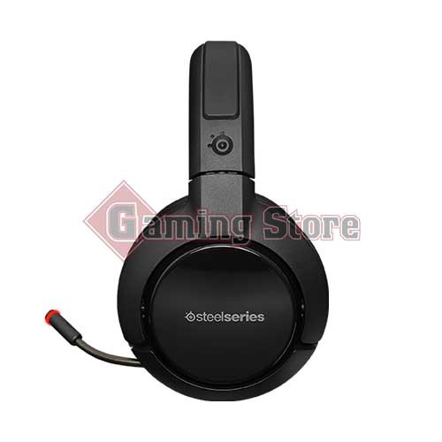 SteelSeries Siberia 840 (Bluetooth Wireless Headset)