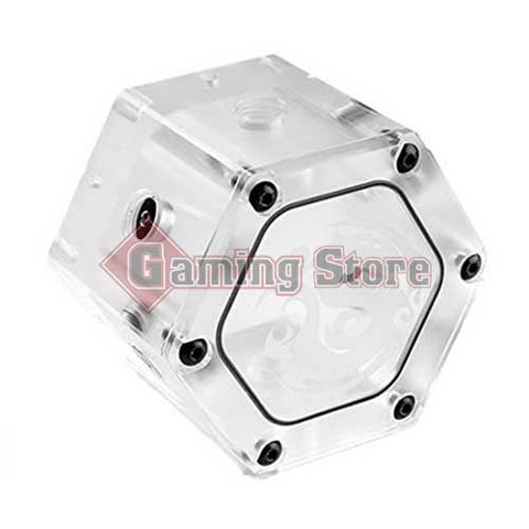 Bitspower Water Tank Hexagon – Acrylic (Limited Edition)
