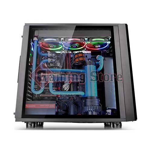 Thermaltake Core X31 Tempered Glass Edition Mid Tower Chassis