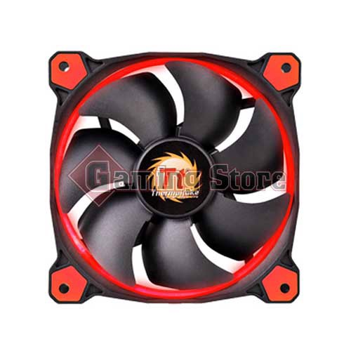Thermaltake Riing 12 LED Red
