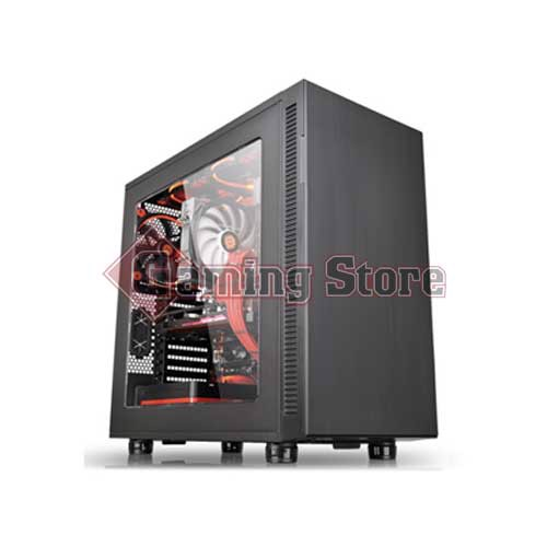 Thermaltake Suppressor F31 Window ATX Mid Tower Chassis