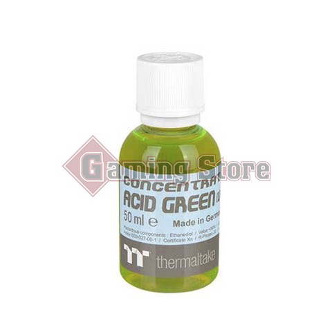 TT Premium Concentrate Acid Green