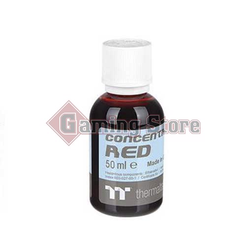 TT Premium Concentrate Red