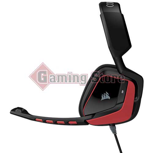 Corsair VOID Surround Hybrid Stereo Gaming Headset with Dolby 7.1 USB Adapter (AP)