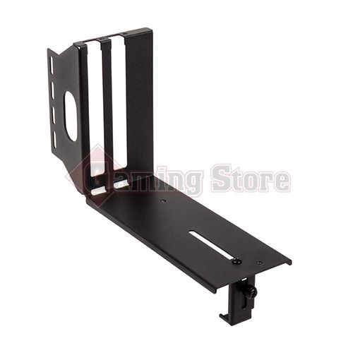 Vertical Graphics Card Holder Kit + Riser PCIe x16 20cm