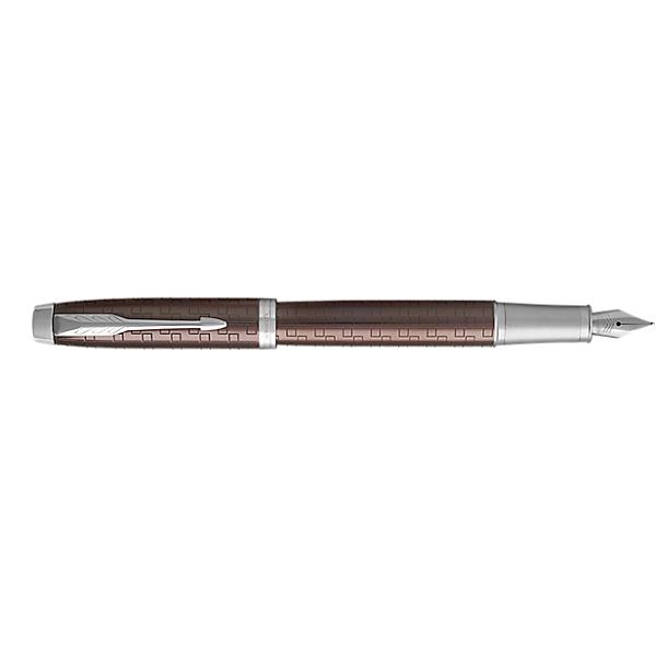 Bút máy cao cấp Parker IM PRM Brown CT TB4-1975622