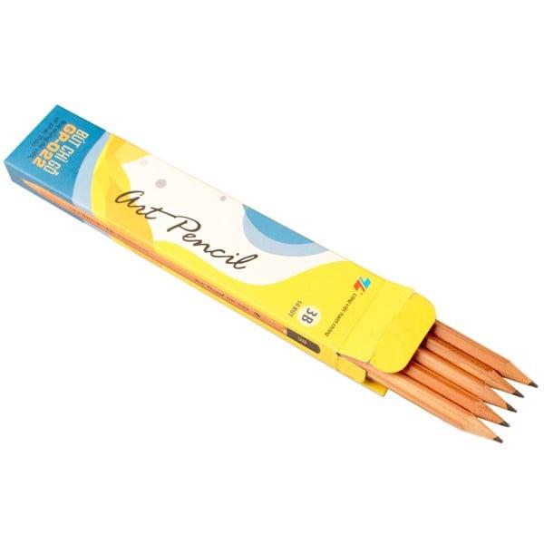 bút chì gp-022