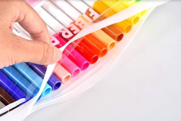 Bút lông màu Colokit FP-C03