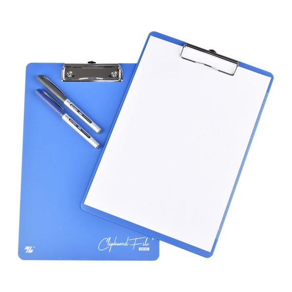 Bìa trình ký đơn Thiên Long A4-PS-CB01