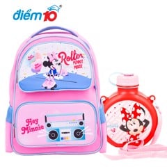 Combo Điểm 10 MINNIE DISNEY MICKEY
