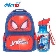 Combo Điểm 10 DISNEY MARVEL SPIDER MAN