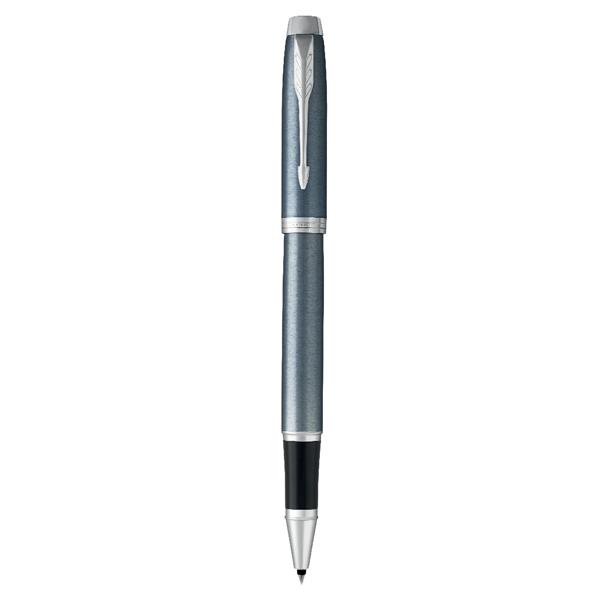 Bút lông bi cao cấp Parker IM X-BLU Grey CT TB4-1975581