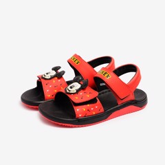 sandal pu be gai biti s mickey dpb056411doo do
