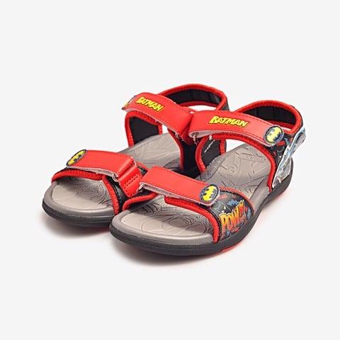 Giày Cao Su Sandal Bé Trai Biti's DRB031599DOO (Đỏ)