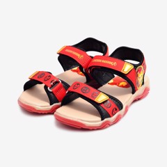 sandal be trai biti s spiderman dtb073211doo do