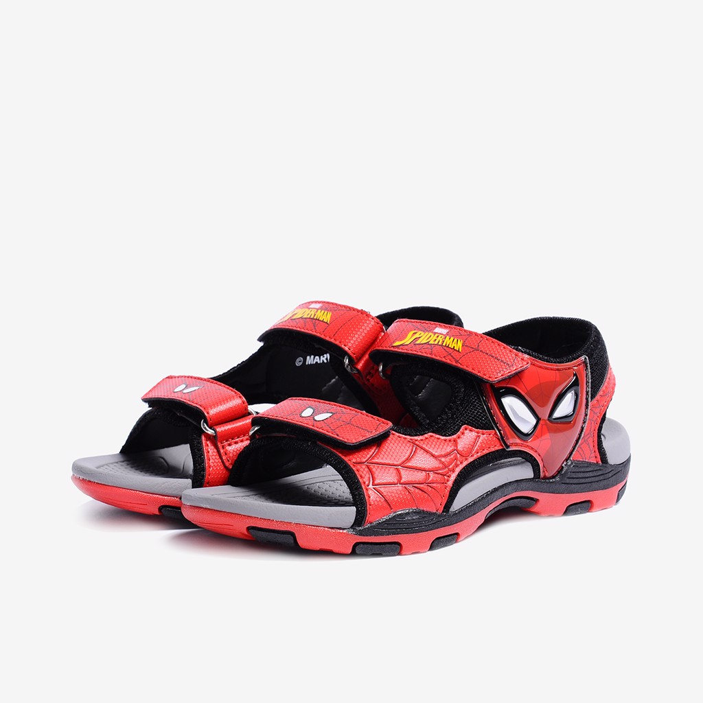 sandal phylon be trai biti s spiderman dyb011311doo do