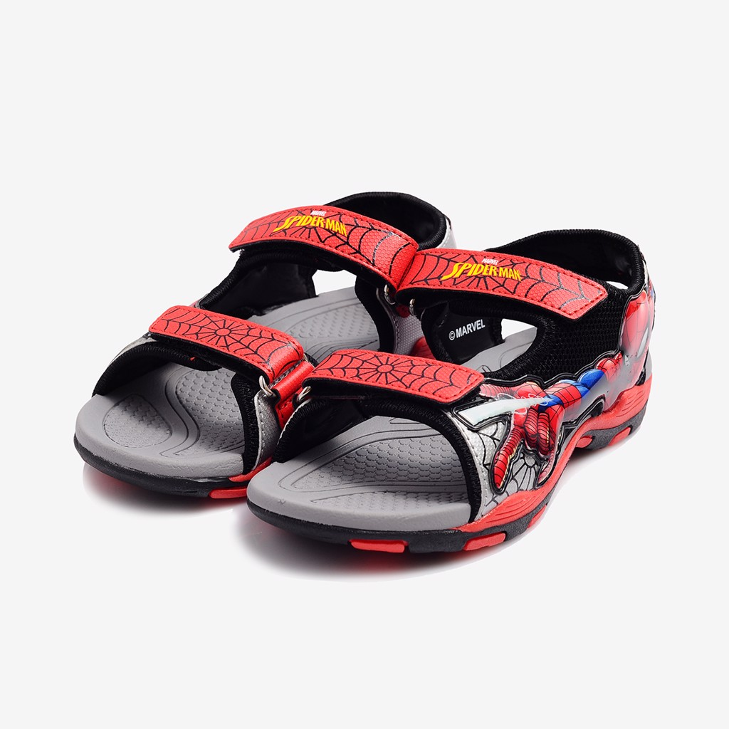 sandal be trai biti s spiderman dyb012211doo do