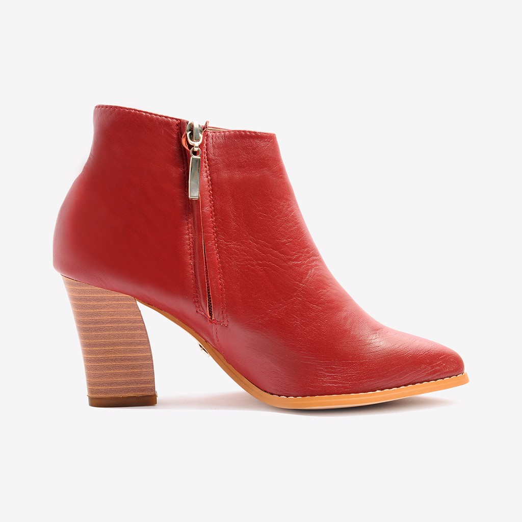 giay boot da that nu gosto luxury rebel gfw010888doo do