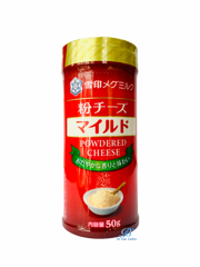Phô Mai Rắc Powdered Cheese Mild (50gr)