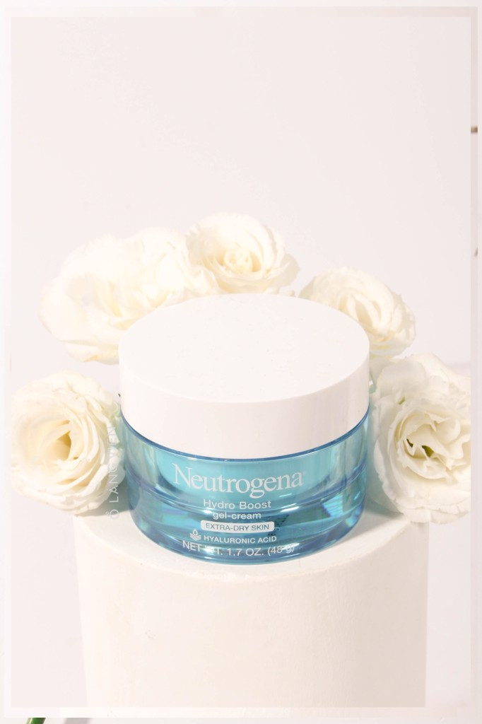 hydro boost extra dry skin