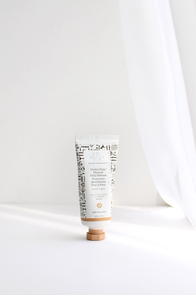 umbra tinte physical daily defense spf 30
