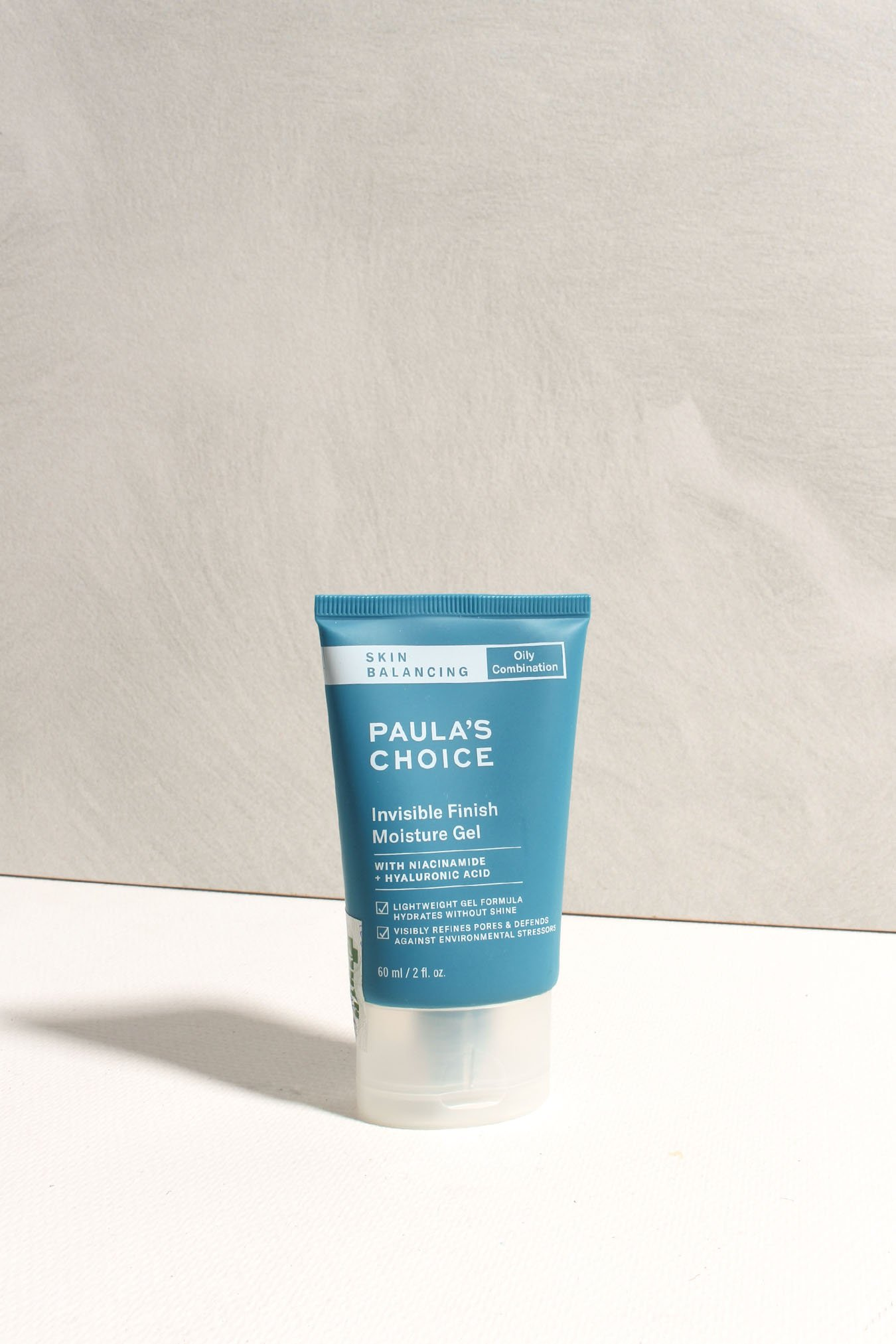 Image result for Paula's Choice Skin Balancing Invisible Finish Moisture Gel