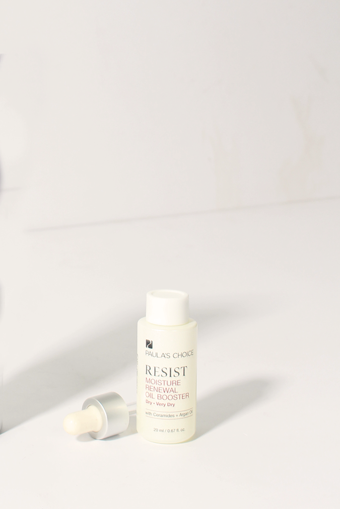 resist moiture renewal oil booster