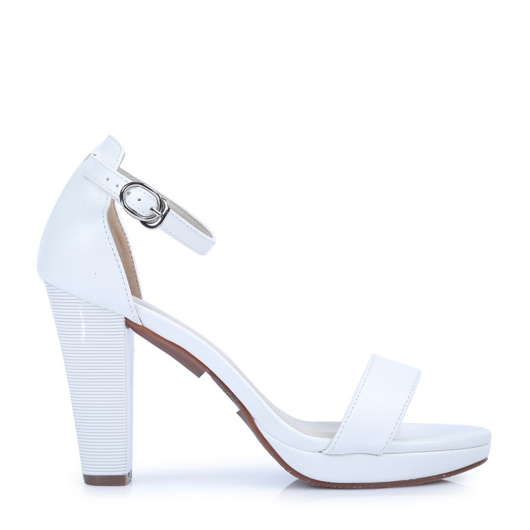 Sandal CG DP47 Trang