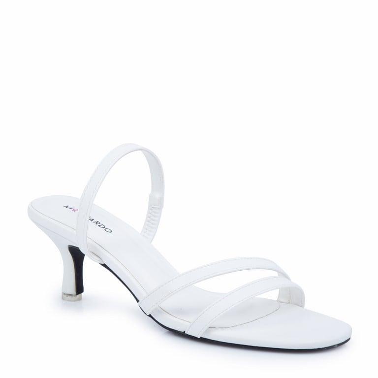 Sandal CG HN-1 Trang