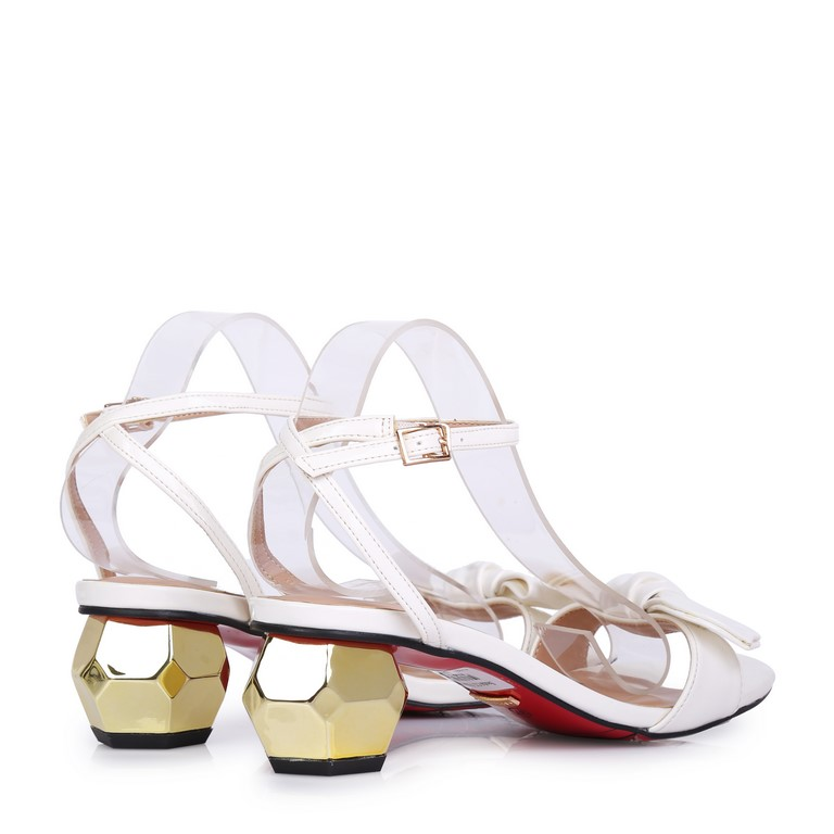 Sandal VM6 Trang