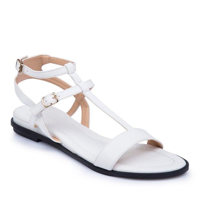 Sandal DT GT12 Trang