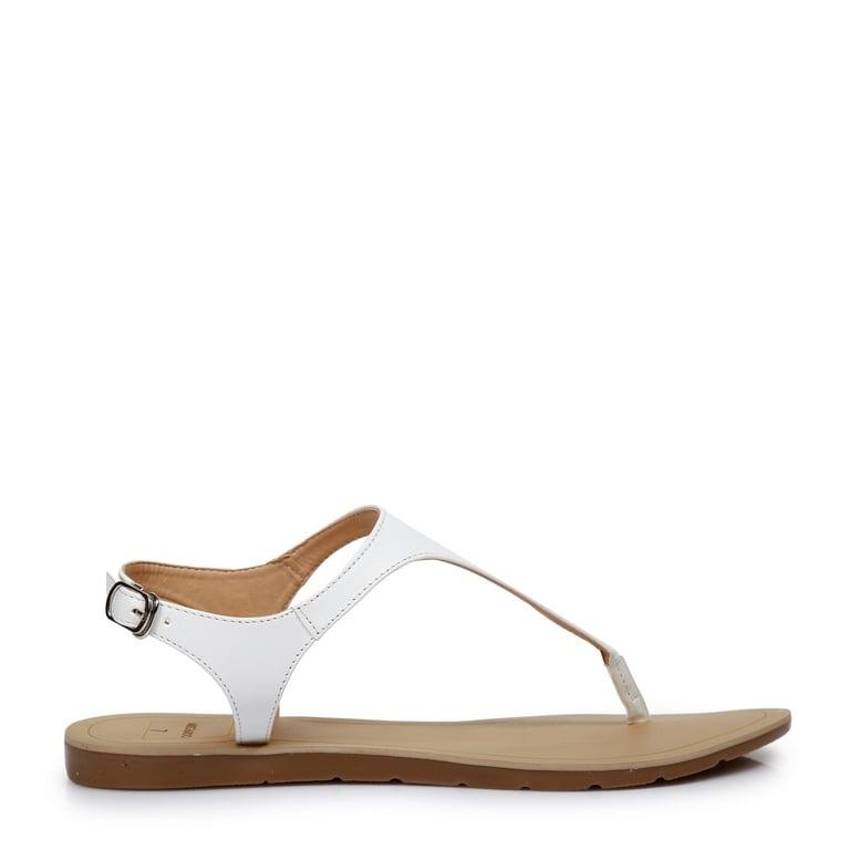 Sandal DT Nữ P.5 Trắng