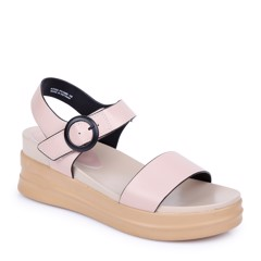 Sandal Xuong AM-01 Hong
