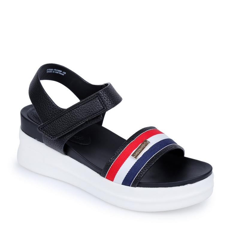 Sandal Xuong AM-02 Den