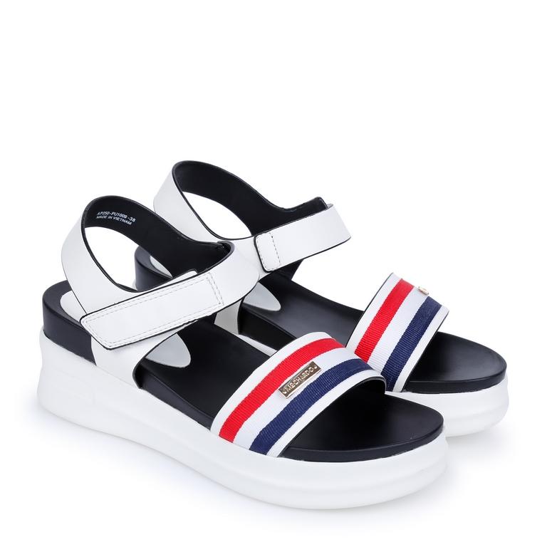 Sandal Xuong AM-02 Trang