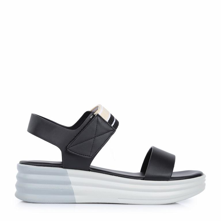 Sandal Xuong AM-08 Den